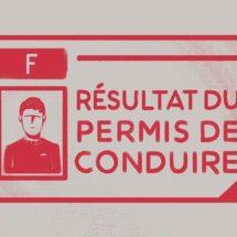 Résultats permis